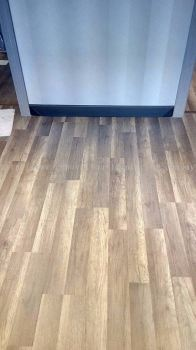 Laminate Flooring(project in Setia Walk Puchong R3)