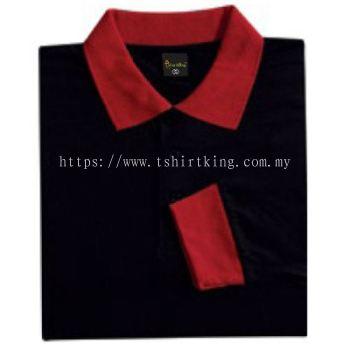Single Jersey Long Sleeve SJ03
