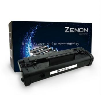 ZENON Toner Cartridge (C3906F) Black- Compatible HP LaserJet 5L / 6L / 3100 / 3150 / 5L Xtral