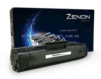 ZENON HP 126A CE310A / CE311A / CE312A / CE313A Compatible Toner