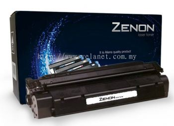 ZENON Toner Cartridge Compatible for CE320/CB540/CF210A (Black) HP