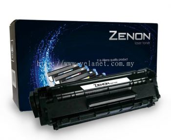 ZENON HP CE410A-CE413A 305A Compatible Black & Color Toner Cartridge