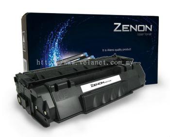 ZENON Laser Toner Cartridge 308- Compatible Canon Printer LBP 3300, 3360