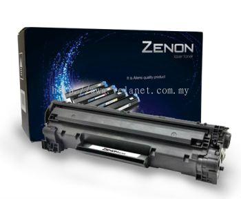 ZENON Toner Cartridge 328 - Compatible Canon Printer MF4450 / MF4412