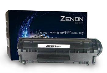 ZENON Laser Toner Cartridge FX-9 - Compatible Canon Printer L100, L120, L140, MF4122, MF4150, MF4350