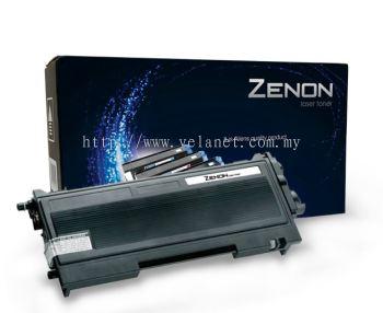 ZENON Toner Cartridge TN-2025- Compatible Brother Printer HL-2040, Fax 2820, MFC-7420