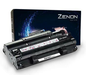 ZENON Drum Cartridge DR-8000 - Compatible Brother Printer Laser Fax-2850, MFC-4800, 9180