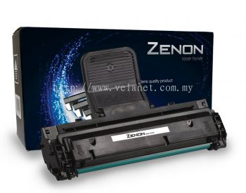 ZENON Toner Cartridge ML-1610D2 - Cpmpatible Samsung Printer ML-1610