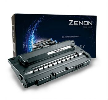 ZENON Toner Cartridge ML-2250D5 - Compatible Samsung Printer ML-2250, ML-2251N, ML-2252W