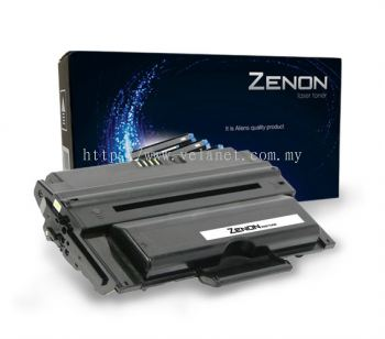 ZENON Toner Cartridge ML-D2850B - Compatible Samsung Printer ML-2850D, ML-2851ND