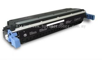 BUSINESS CLASS 645A BLACK LASERJET TONER CARTRIDGE (C9730A) - COMPATIBLE TO HP PRINTER COLOR LASERJE