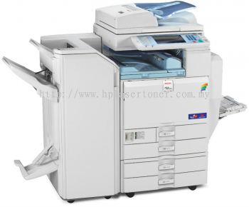 Ricoh MPC 3500 (Color Copier)