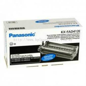 PANASONIC KX-FAD412E DRUM