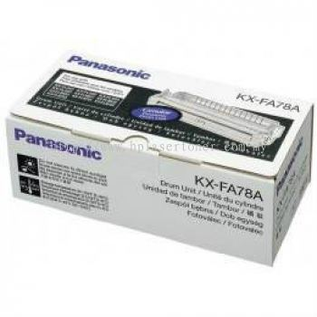 PANASONIC KX-FA78A DRUM