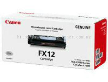 CANON FX12