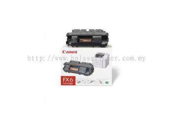 CANON FX6