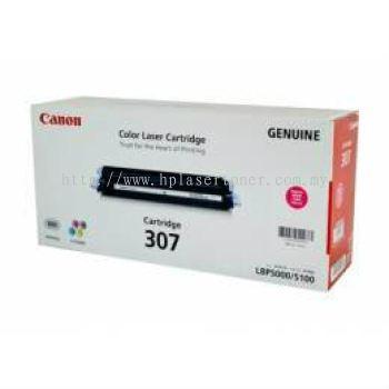 CANON CARTRIDGE 307 (MAGENTA)
