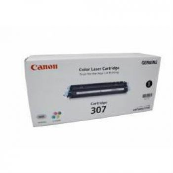 CANON CARTRIDGE 307 (BLACK)