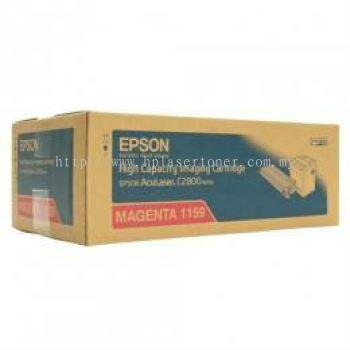 EPSON C2800 MAGENTA HIGH CAPACITY (S051159)