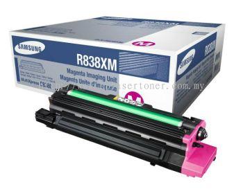 SAMSUNG CLX-R838XM MAGENTA IMAGING DRUM UNIT (CLX-R838XM)