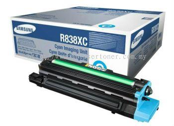 SAMSUNG CLX-R838XC CYAN IMAGING DRUM UNIT (CLX-R838XC)
