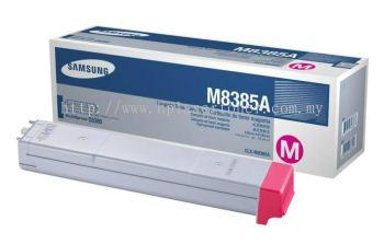 SAMSUNG CLX-M8385A MAGENTA TONER CARTRIDGE (CLX-M8385A)