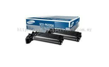 SAMSUNG SCX-P6320A TWIN PACK TONER (SCX-P6320A)