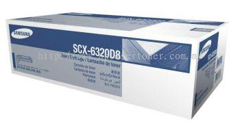SAMSUNG SCX-6320D8 TONER (SCX-6320D8)