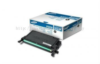 SAMSUNG CLT-K609S BLACK TONER CARTRIDGE (CLT-K609S)