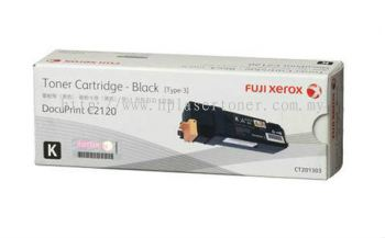 XEROX C2120 BLACK TONER CARTRIDGE (CT201303)