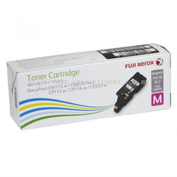XEROX CP115 CP116 CP225 MAGENTA TONER CARTRIDGE (CT202266)