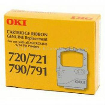 OKI ML720 ML790 RIBBON (44641401)
