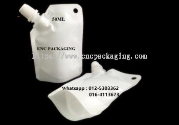 Tiub bag (50ml)