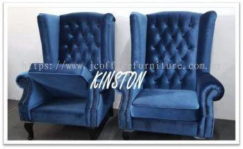 CHESTERFIELD - KINSTON
