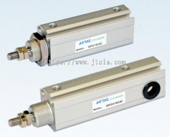 MPG Series (Plate Cylinder)