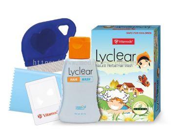 Vitamode Delice Hair Wash (Kills Lice & Control Nits)