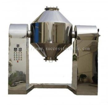 MX750-1500 1500liter Powder Double Cone Mixer