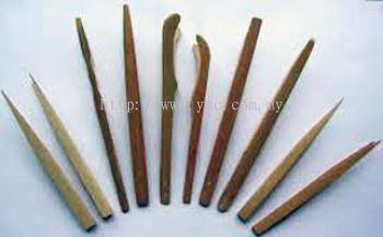 ESD TWEEZER ( Bamboo)