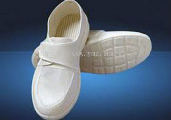ESD NETTING SHOE