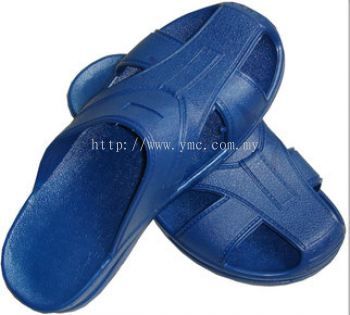 ESD SPU FOAMING SLIPPER
