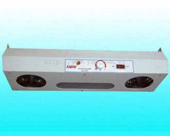 TWIN HEADS OVERHEAD IONIZER