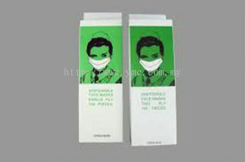 PAPER FACEMASK