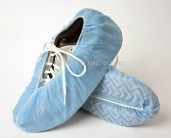 SKIDPROOF SHOE COVER