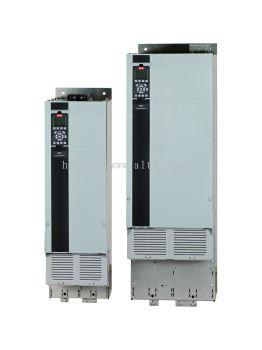 134F7126 FC-202N132T4E20,132kW, IP20