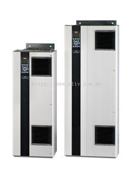 134F4170 FC-202N132T4E54, 132kW, IP54