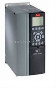 131B8650 FC-202P7K5T4E20, 7.5kW, IP20, A3