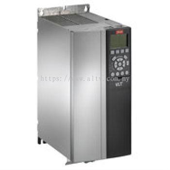 131F6645 FC-202P18KT4E20, 18.5kW, IP20, B3