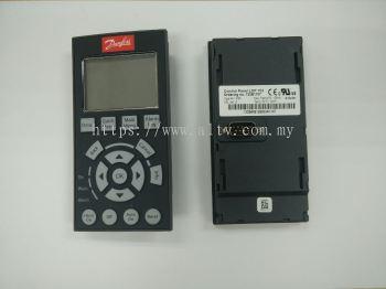 Control Panel LCP 102, 130B1107