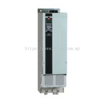 134U5509 Danfoss VLT Automation Drive FC-302