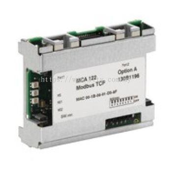 MCA122 130B1196 Modbus TCP Card
